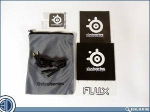 SteelSeries Flux Headphones Review