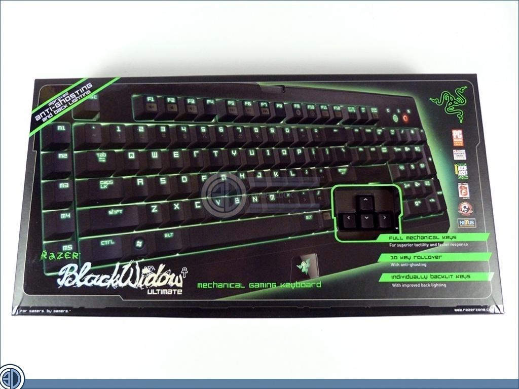 Razer blackwidow ultimate 2013 elite mechanical gaming keyboard-r3u1.