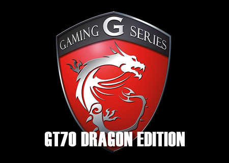 MSI GT70 Dragon Edition Review