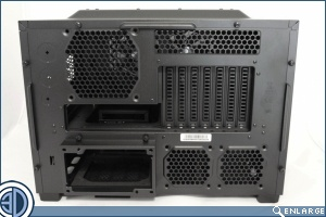 Cooler Master HAF XB case/testbench review