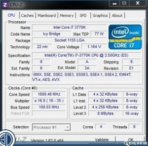 OC3D Intel Overclocking Guide