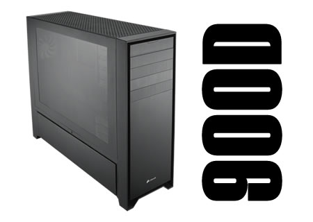 Corsair Obsidian 900D Review