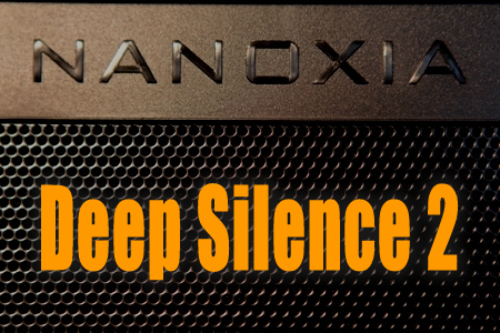 Nanoxia Deep Silence2 Case Review