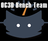 OC3D Benchmark Team: March Member of the Month