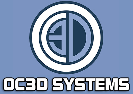 OC3D System Builds