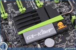 Gigabyte G1.Sniper 5 Exclusive Preview!