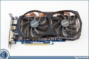 Gigabyte GTX650Ti Boost SLI Review