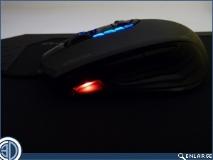 Gigabyte Aivia Krypton Mouse and Mousepad Review