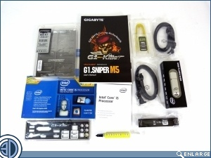 Aria Gladiator Sparta i5 Nano Overclocked Bundle Review