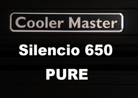 Cooler Master Silencio 650 Pure Review