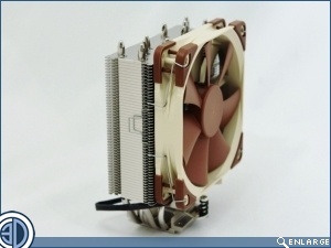Noctua NH-U12S Review