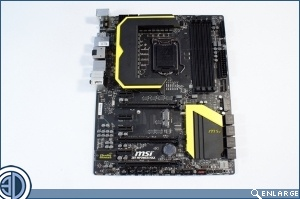 MSI Z87 MPOWER MAX pictures