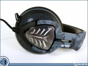 ASUS Echelon Camo Edition Headset