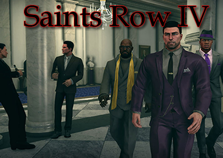 Saints Row IV Added To AMD's Never Settle Forever Program