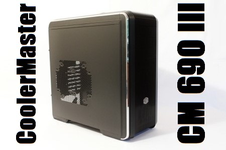 Coolermaster Cm 690 Iii Review Introduction And
