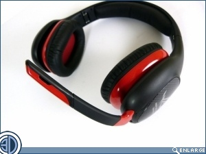ASUS ROG Vulcan ANC Headset Review