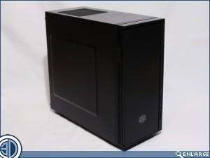 CoolerMaster Silencio 352 Review