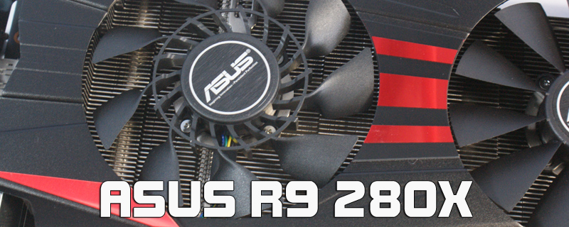 ASUS Radeon R9 280X Review | Introduction and Technical