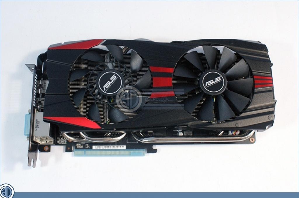 ASUS Radeon R9 280X Review | Up Close | GPU & Displays | OC3D Review