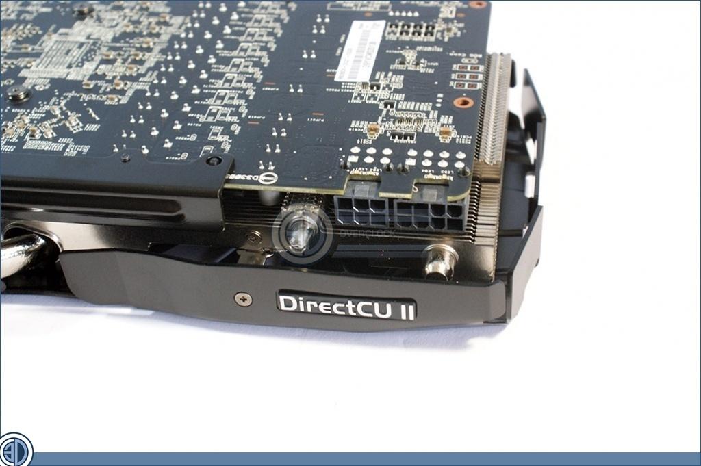 ASUS Radeon R9 280X Review | Up Close | GPU & Displays