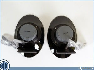 Microlab FC50 2.1 Speaker Review