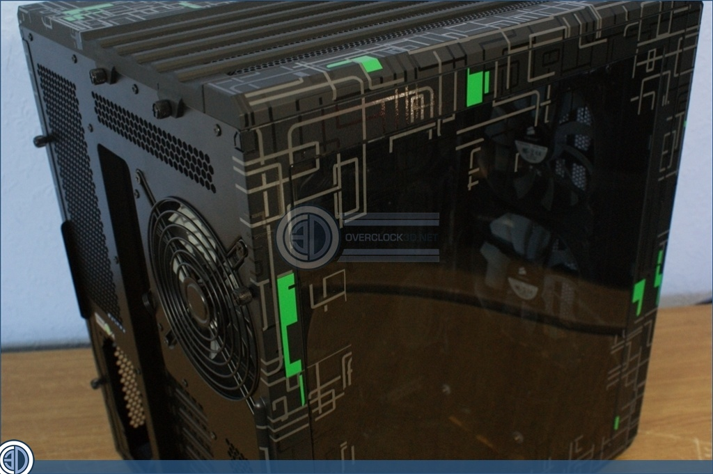 Win Time To Live Customs Borg Cube Oc3d News