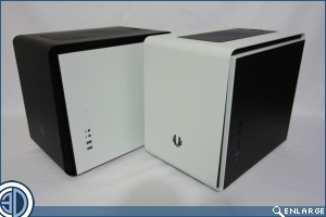 BitFenix Phenom Review