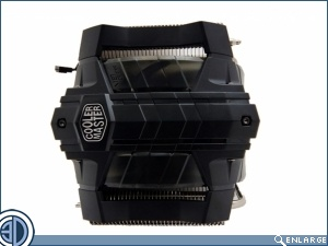 Cooler Master V8 GTS Review