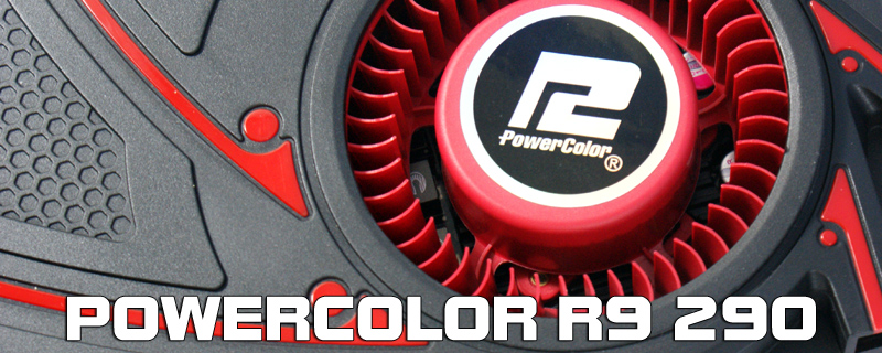 PowerColor R9 290 Review and Comparison