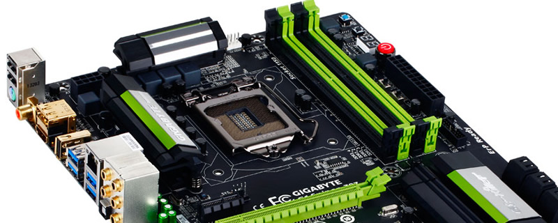 Gigabyte G1 Sniper Z87 First Look