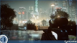 BattleField 4 Performance Comparison GTX780