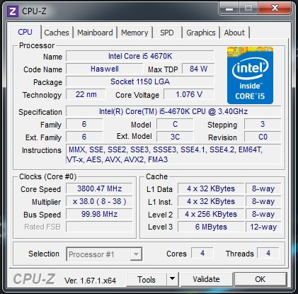 How to Manually Set and Undervolt your CPU Vcore