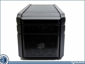 Cooler Master HAF Stacker System Review
