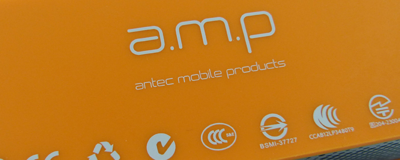 Antec SP1 Review