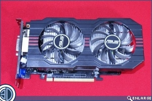 ASUS GTX750Ti Review