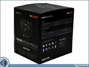 bequiet Dark Rock Pro 3 Review