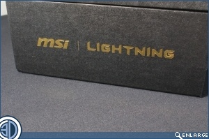 MSI R9 290X Lightning Edition