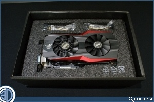 ASUS R9 290X Matrix Review