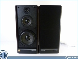 Microlab Solo 8C Speakers Review