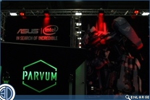 OC3D @ Insomnia 51 with ASUS