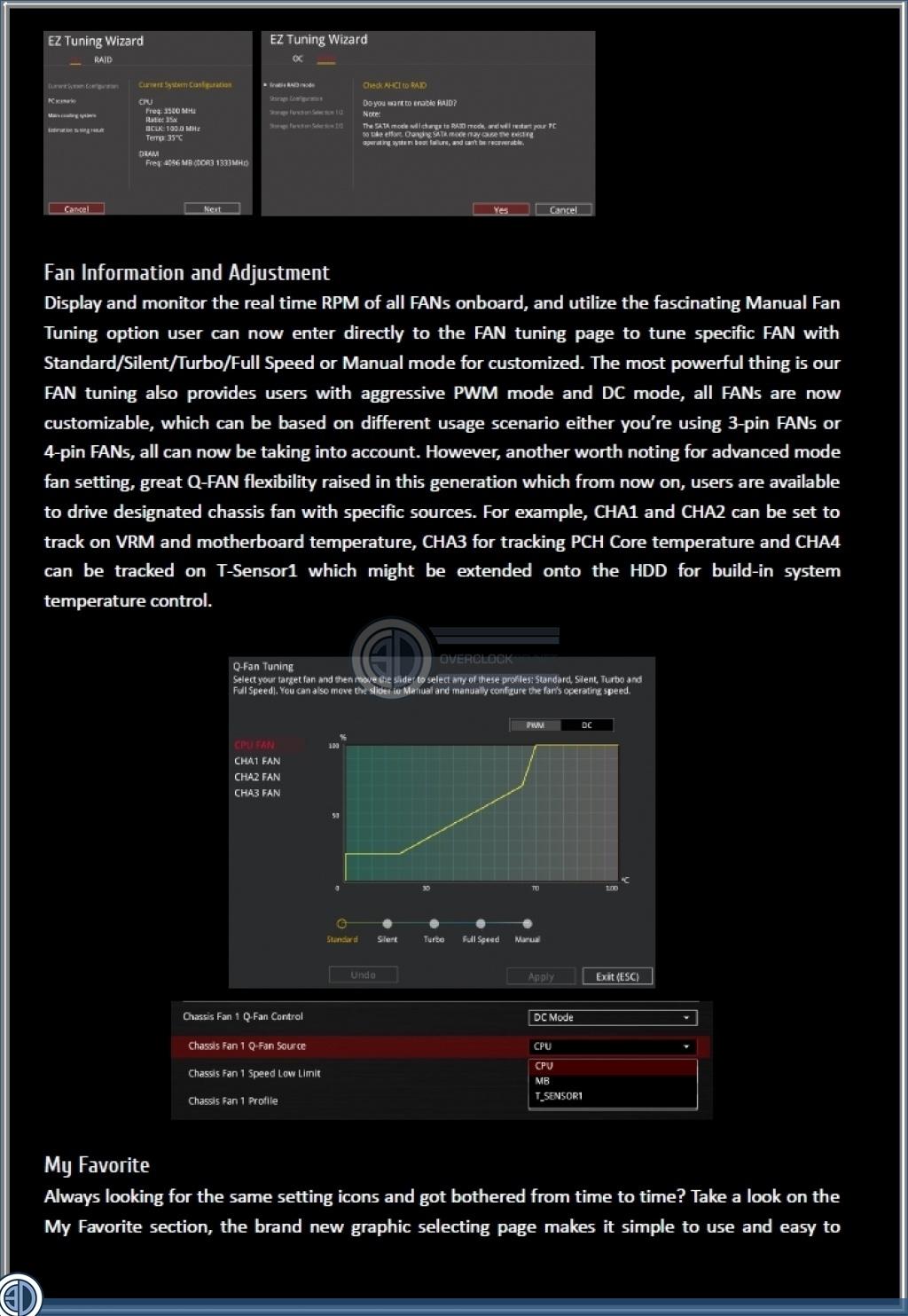 ASUS Maximus VII Hero Preview | OC3D net