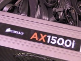 Corsair AX1500i Power Supply Review