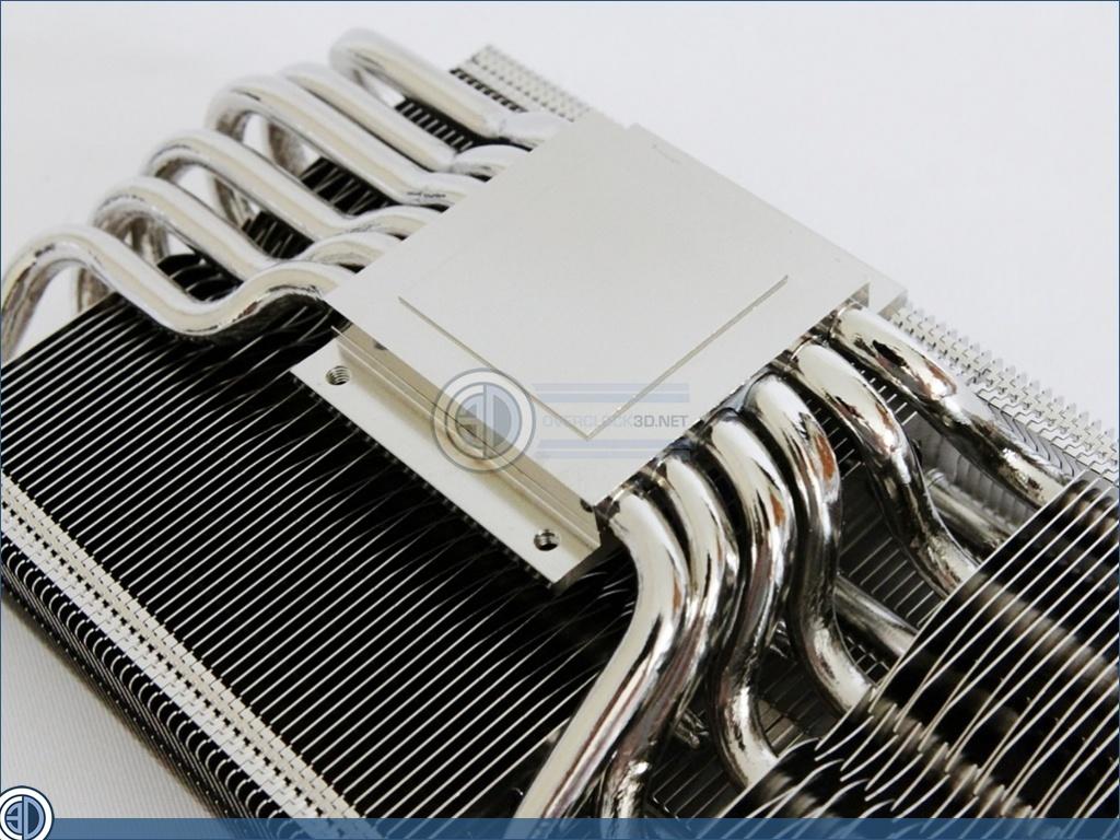 Raijintek Morpheus GPU Cooler Review | Up Close: The Cooler