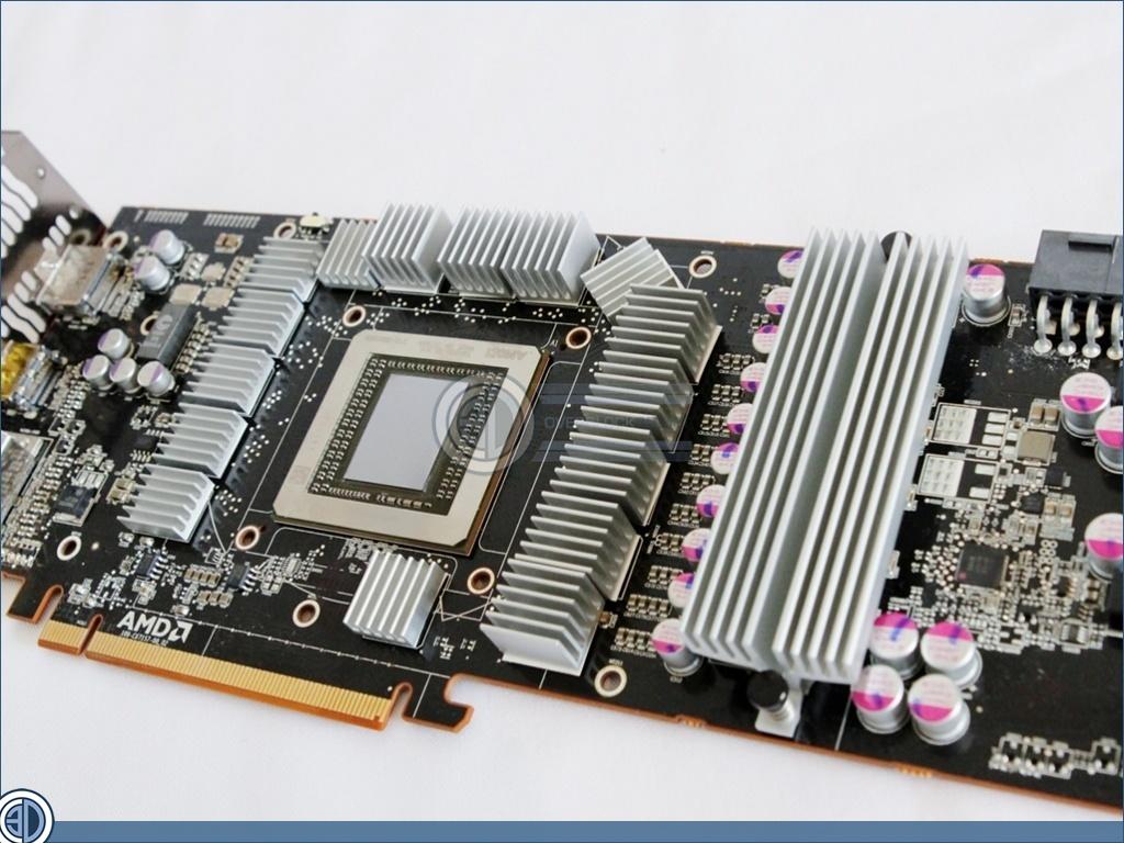 Raijintek Morpheus GPU Cooler Review | Fitting | Cases & Cooling