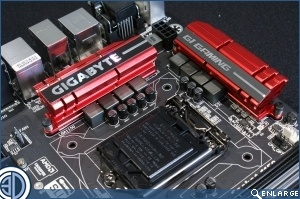 Gigabyte Z97X Gaming 5 Review
