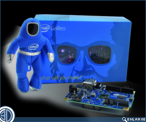 Microsoft giving away Galileo Boards to aspiring Developers