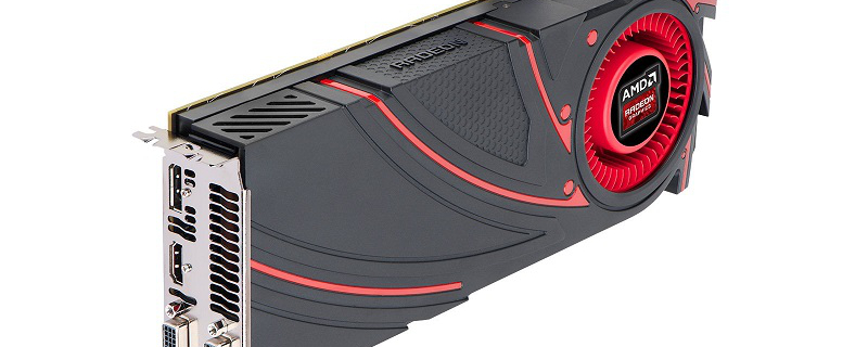 AMD GPU Rumor Roundup