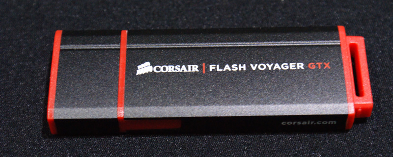 Corsair Voyager GTX Flash Drive