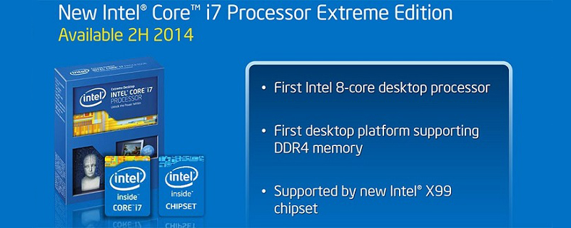 Haswell-E Pre-order Prices Released