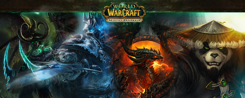 World of Warcraft's New Patch Introduces NVIDIA HBAO+ & Other
